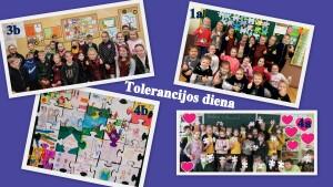 Tolerancijos diena 2020 1