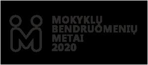 bendruomeniu logo 3
