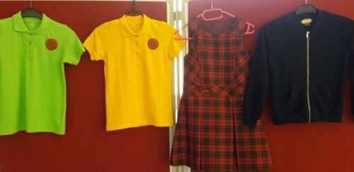 uniformos